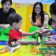 9月份學前親子遊戲班花絮[按入瀏覽]