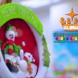 【影片】祝願聖誕快樂‧新年蒙福[按入瀏覽]