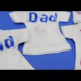 Happy Father's Day 父親節快樂 寶寶送給爸爸的歌:[按入瀏覽...]
