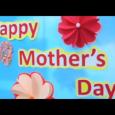 母親節快樂!Happy Mother's Day! 耀基創藝幼稚園/國際幼兒園 致敬