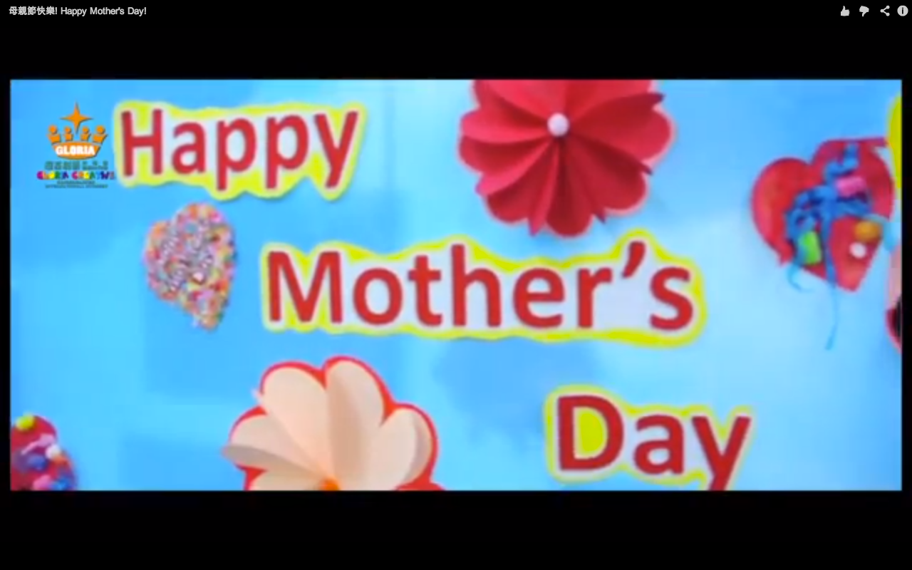 Photo of Happy Mother's Day! -movie