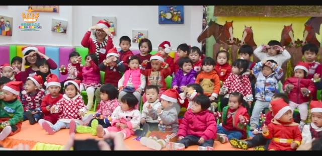 【影片】表演片段:耀基寶寶Sing Dance頌聖誕崇拜曁嘉年華會2014 [按入瀏覽及下載]