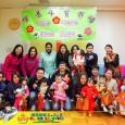 【花絮】14/2親子遊戲班農曆新年慶祝會 [按入瀏覽]