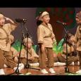 學生表演福音歌舞劇:牧童奇遇記 [按入瀏覽]
