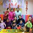 【花絮】親子體驗班農曆新年慶祝會 [按入瀏覽相片]