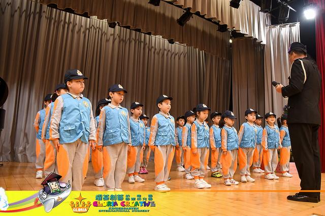 Photo of 【花絮】制服團隊:小綿羊立願禮