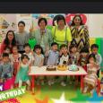 【花絮】2016年5月及6月份生日慶祝會 [按入瀏覽]