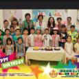 【花絮】2016年7月及8月份生日慶祝會 [按入瀏覽]
