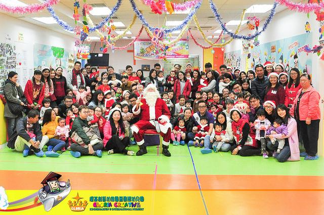 Photo of 【花絮】2016聖誕親子慶祝會
