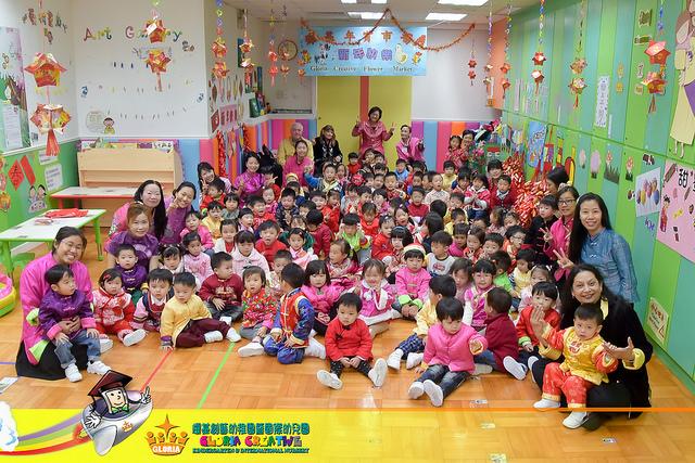 Photo of 【花絮】2017年1月19日華服日