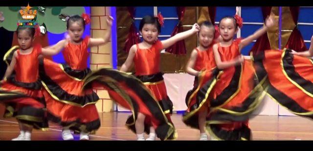 【影片】神奇力量@福音歌舞劇 [按入瀏覽]