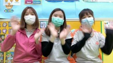 Photo of (3)17-21/2 上水LC2 環境保護 (派對之後)