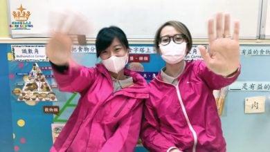 Photo of (4)24-28/2 粉嶺LC1 環境保護 (派對之後)