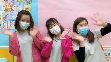 Photo of (2)10-14/2 上水LC 環境保護 (派對之後)