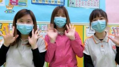 Photo of (3)17-21/2 上水LC1 環境保護 (派對之後)