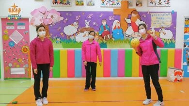 Photo of (5)2-6/3 上水NC2 健康生活(公主生病了)