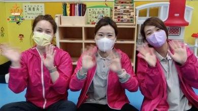 Photo of (5)2-6/3 粉嶺 PN1 幫助我們的人(欣欣生病了)