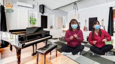 Photo of (6)9-13/3 粉嶺 NC2 健康生活(公主生病了)