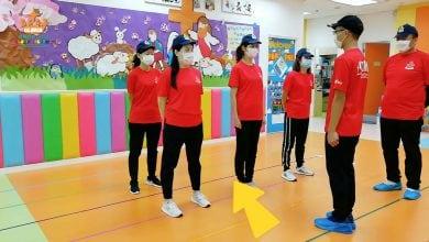 Photo of 小綿羊練習(13/3)