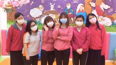 Photo of (11) 13-17/4 上水LCUC 祝願復活節快樂!