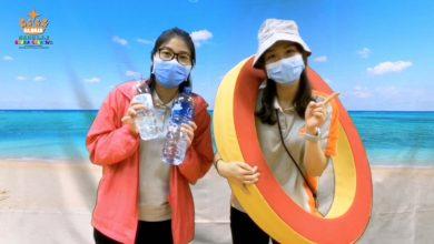 Photo of (12) 20-24/4 粉嶺UC1 天氣(颱風來了)