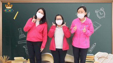 Photo of (12) 20-24/4 上水UC2 天氣(颱風來了)