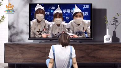 Photo of (13) 27/4-1/5 上水LC 光與影(大黑怪不見了)