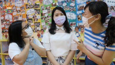 Photo of (13) 27/4-1/5 上水UC 天氣(颱風來了)