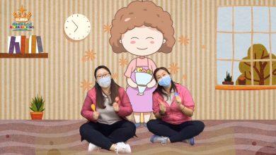 Photo of (14) 4-8/5 上水PN2 交通(小狗的新朋友)