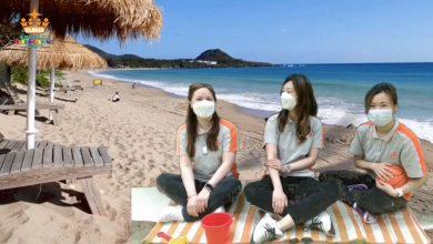 Photo of (18) 1-5/6 粉嶺PN2 夏天/水(遊沙灘)