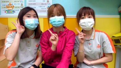Photo of (21)兒童崇拜(26/6)LC-5