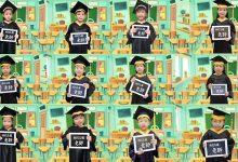 Photo of 第八屆畢業生特輯@2020畢業禮播放影片