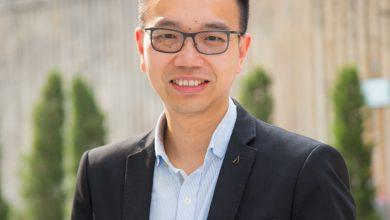 Photo of 朱子穎校董會主席:簡介、心聲 Mr. Chu Tsz Wing, Chairman of the Board