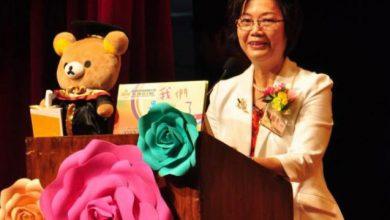 Photo of 創校校監:簡介、心聲 Ms. Chan, Founder Supervisor