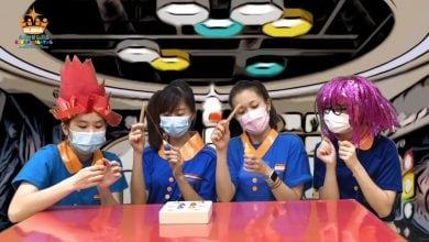 Photo of (3) 14-18/9 LC2-School 學校(丁丁交朋友)