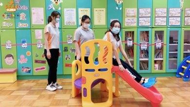 Photo of (4) 21-25/9 PN-School學校(上學真好玩)