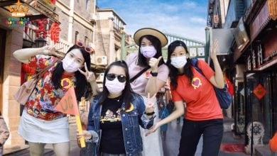 Photo of (4) 21-25/9 UC-China 中國(我愛中國)
