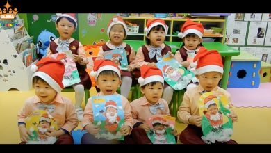 Photo of 【影片】本園小朋友祝大家聖誕快樂,主耶穌愛你!(2019)