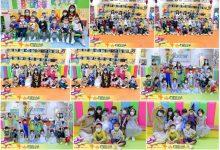 Photo of 【花絮】9至10月生日會