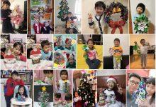 Photo of Christmas Decoration 親子聖誕飾物設計比賽