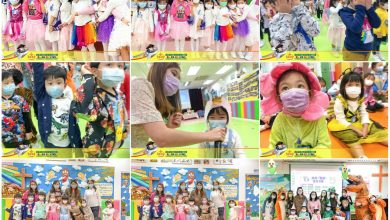 Photo of 【花絮】3至4月生日會 Birthday Party
