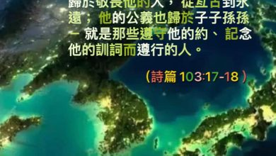 Photo of 24/9/2021金句分享